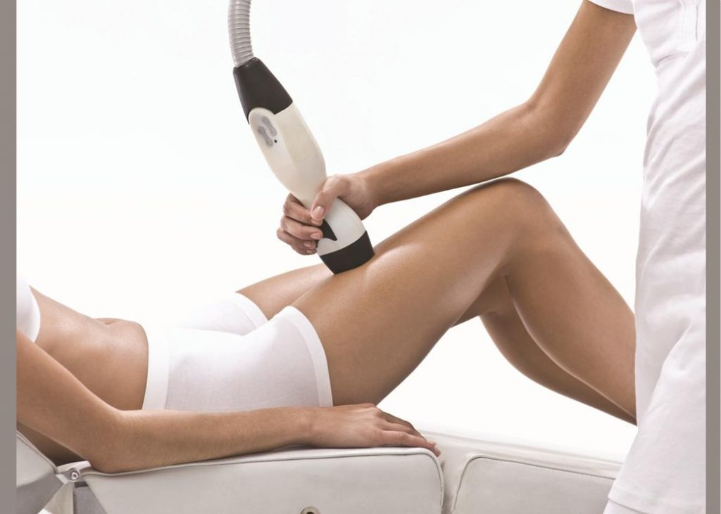 ioDermal Clinic - Reaction By Viora